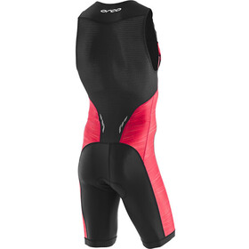 ORCA Core Strój startowy Mężczyźni, black-red
